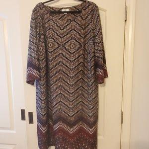 Cato 22/24 Dress